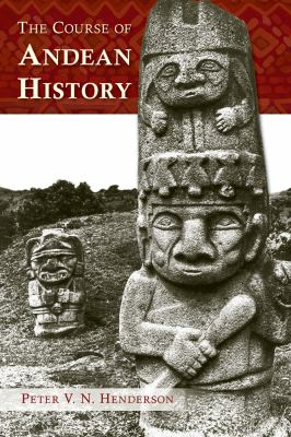Course of Andean History